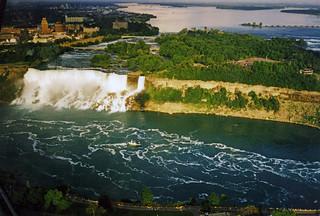Niagara Falls, 1996