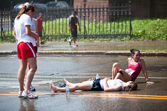 Freihofer's Run for Women - Albany, NY - 10, Jun - 20 by sebastien.barre