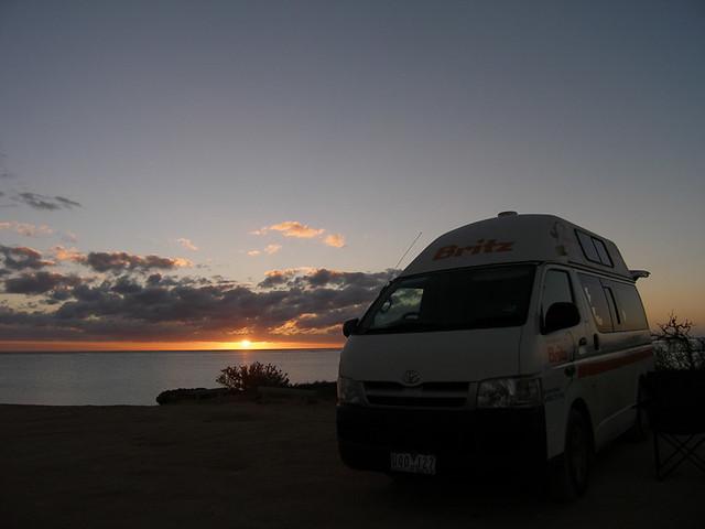 Western Australia 43