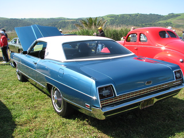 1969 Ford Ltd Hardtop Zif 136 2 Flickr Photo Sharing