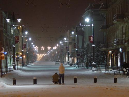 Gediminas Street
