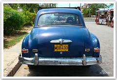 Cuba #36