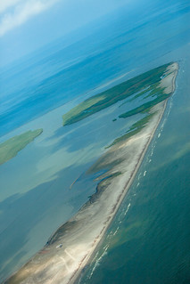 Unprotected Coastlines