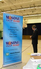 MasoniCh.I.P Program Ontario
