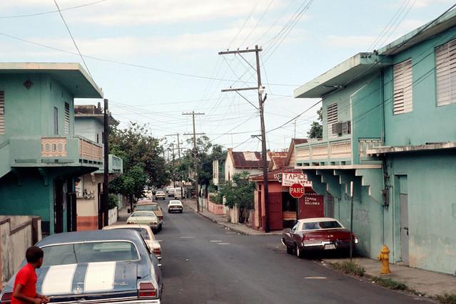 Opiniones de barrio obrero santurce - Autoescuela 2000 barrio del puerto ...