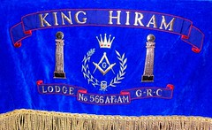 King Hiram Lodge No. 566 Toronto Ontario
