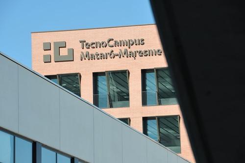 Tecnocampus Mataró-Maresme