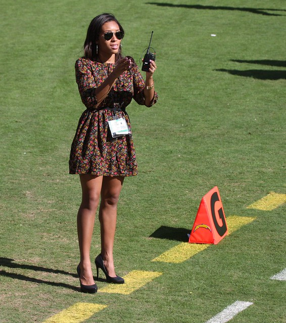 San Diego Chargers Cheerleaders: Charger Cheerleaders Manager?
