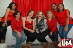 Lanzamiento Colección invierno Voce Club De Catalogo @ Jardines Victoria 21/11/2010.