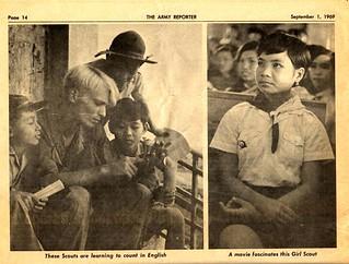 Trung Học Bình Long trước 1975