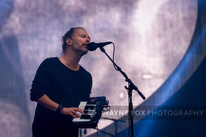 Radiohead - 7 of 14