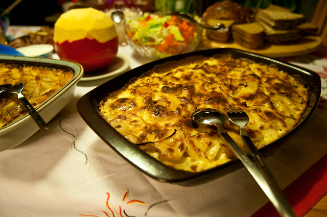 Traditional Swedish Food Traditional Swedish Food