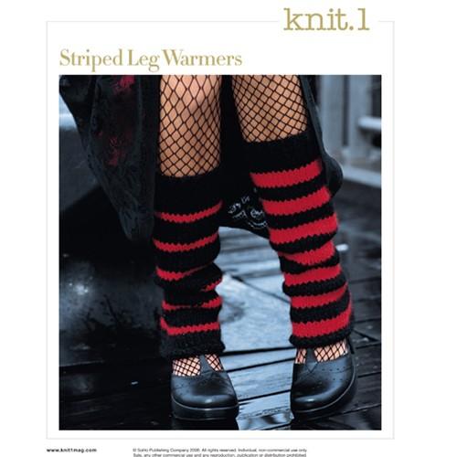 Leg Warmers Knitting Pattern Circular Needles : Knitted Leg Warmers Patterns Patterns Gallery