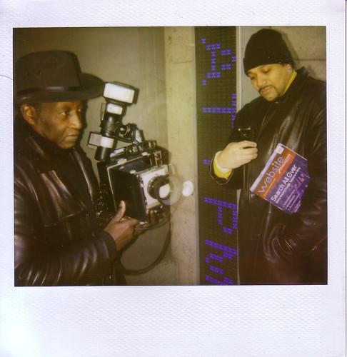 LOUIS MENDES NYC- 1 shot each