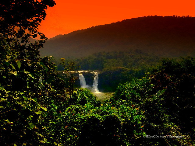 Athirapally India  city photos gallery : Athirapally WaterFalls,KErala ,India | Flickr Photo Sharing!