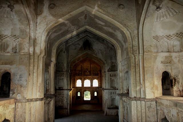 orchha temples