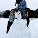 The motley crew on 'The Snow Bear of Peace' by Shane_Murphy
