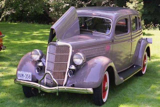 1935 ford 4 door flickr photo sharing for 1935 ford 4 door