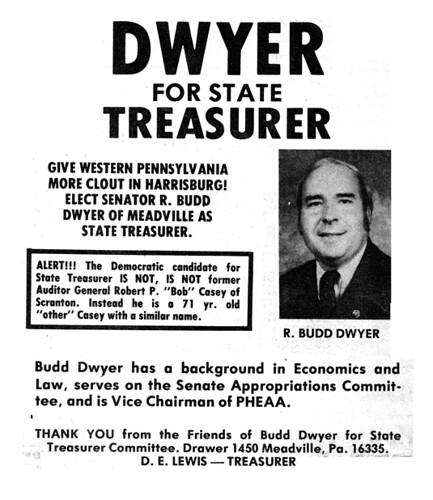 honest man dwyer archives