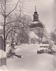 Solna Church, Uppland, Sweden