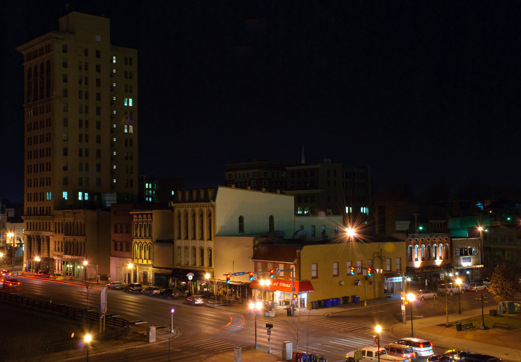 Hotels Near University Of Kentucky Hospital
