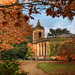 The Orangery at Westonbirt School, Gloucestershire