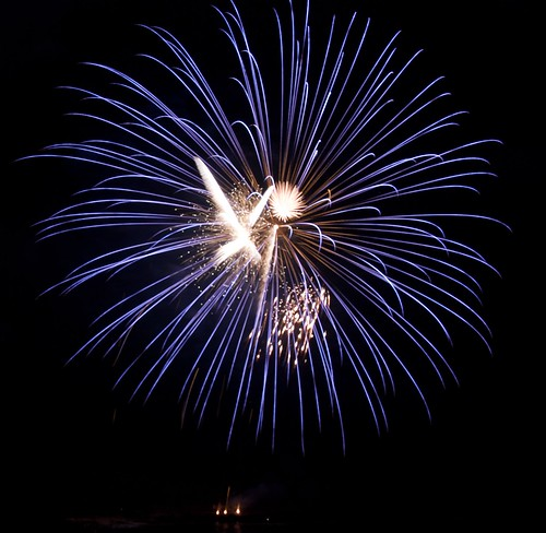 Hawaii fireworks