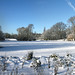 HANDSWORTH FROZEN LAKE