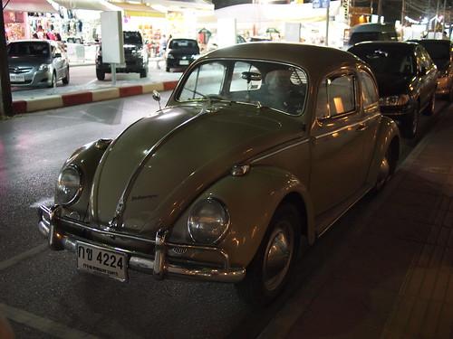 Old school Beetle