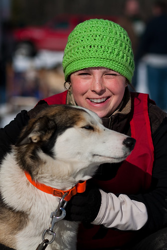 4379037737 236f3bf101 Lost Lake Sled Dog Race