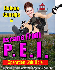 Helena Geurgis Should Resign