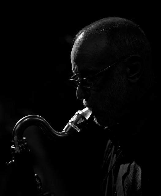 Le meilleur: comment jazz a rencontre laurent