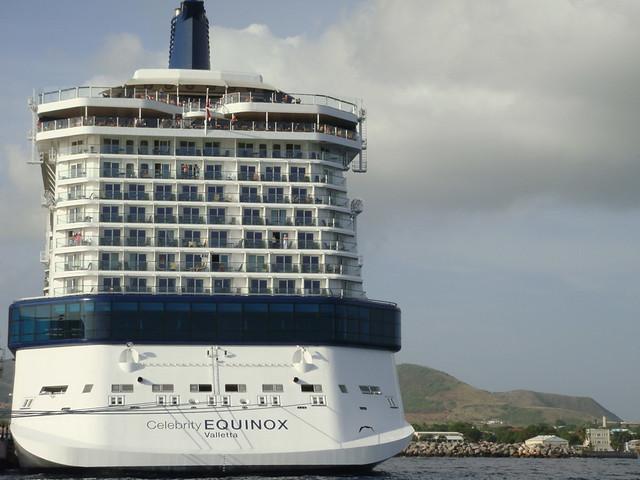 Celebrity Solstice Class - Concierge Class - Cruise Deck Plans