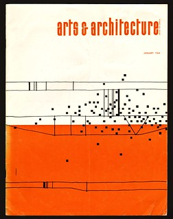 Arts & Architecture January 1964