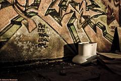 75/365 - Arte urbano y ¿arte humano?