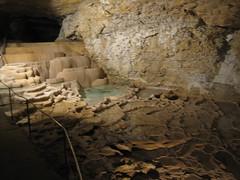 Caves, La Balme