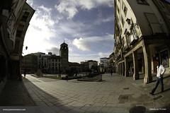 Plaza  de Andalucia