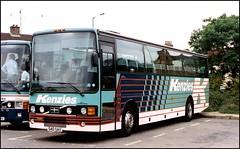 Kenzies, Shrepreth G40 SAV