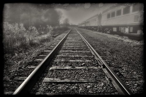 Lonely Days by ryangerritsen