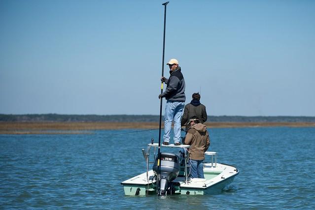 Inshore charter fishing charleston sc flickr photo for Fishing charters charleston sc