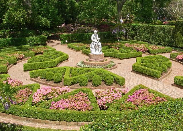 R0012419a Bayou Bend Gardens Houston USA