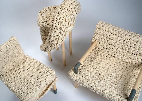 Skin & Bone  by d.lerche / Spot On: Textiles
