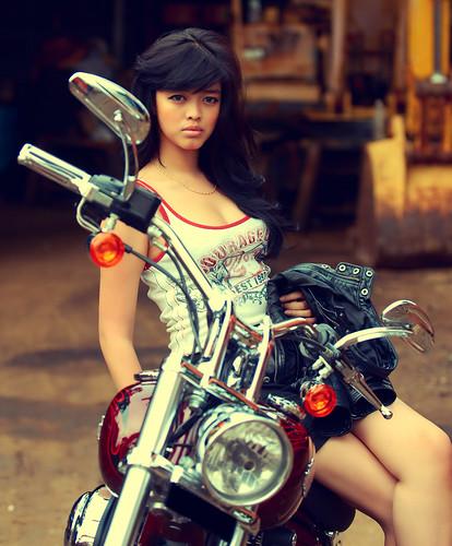 Farah | Harley-Davidson