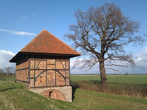 ein Postkartenfoto extra für euch mit grüßen aus dem wunderschönen Sachsen-Anhalt