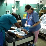 National Nurses Mobilize for Philippines Relief Effort