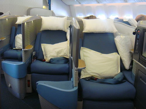 Cathay Pacific Long-Haul