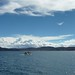 On the Titicaca Lake
