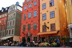 Famous Stockholm Place