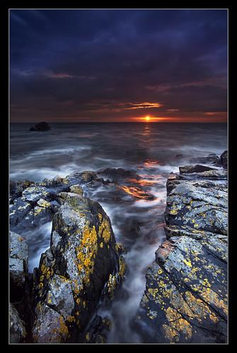 sea seascape france beach sunrise brittany flickr bretagne 5d lanscape canonef1740mmf4l canon5dmarkii