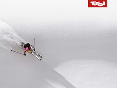 Freerider am Arlberg | by visittirol
